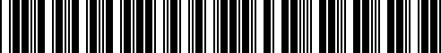 Barcode for 999C1-LZ000